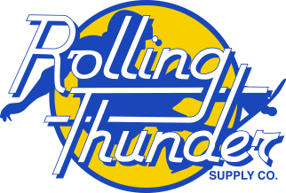 Rolling Thunder Supply Logo